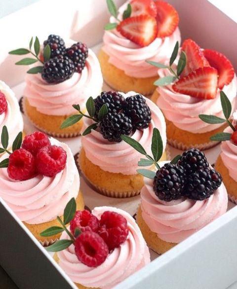 بهترین دسر هی میوه ای عروسی