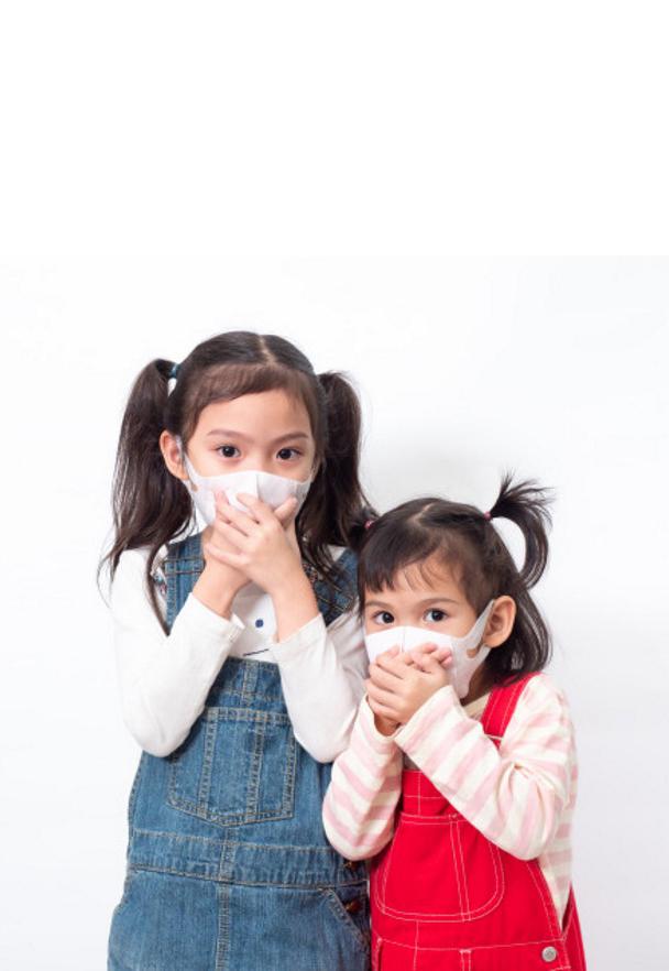 ویروس کرونا (COVID-19): آنچه والدین باید بدانند – بخش1