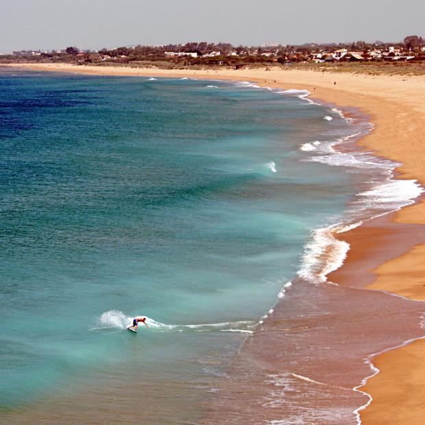ساحل و اقیانوس