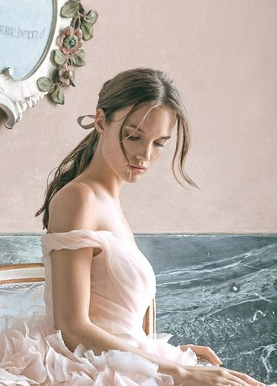 زیباترین مدل مو های عروس 2020