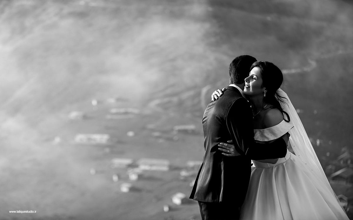 عکاسی فرمالیته و عروسی استودیو لالیک 20