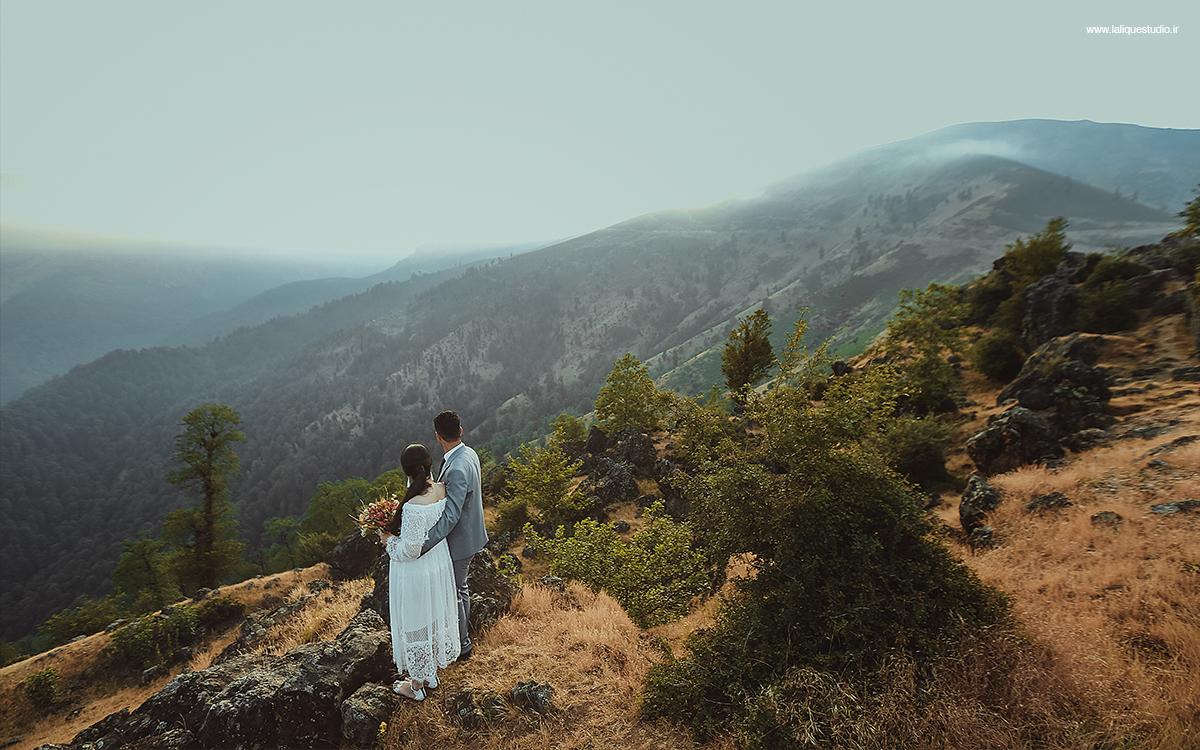 عکاسی فرمالیته و عروسی استودیو لالیک 22
