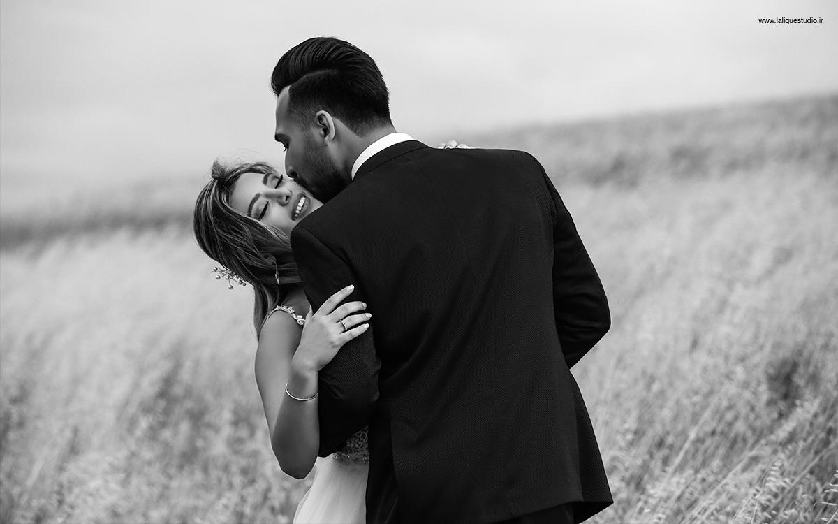 عکاسی فرمالیته و عروسی استودیو لالیک 23