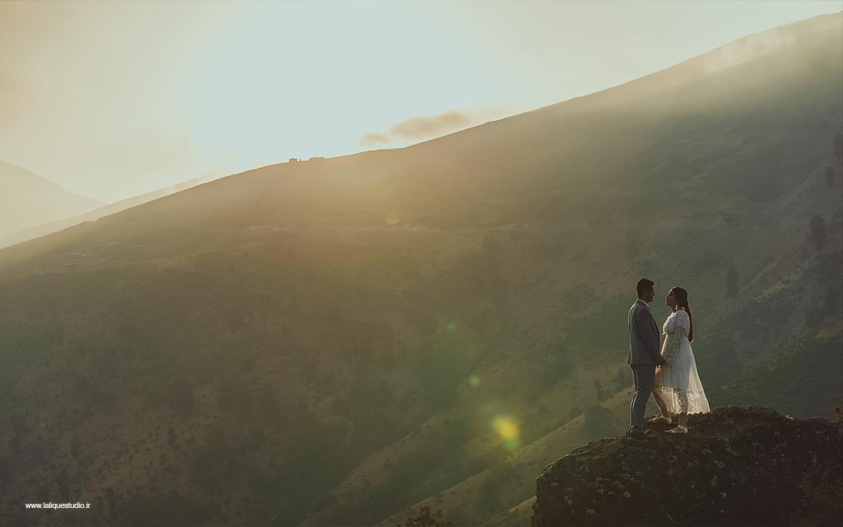 عکاسی فرمالیته و عروسی استودیو لالیک 25