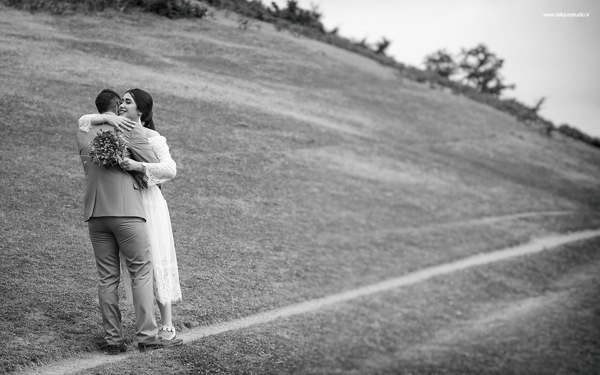 عکاسی فرمالیته و عروسی استودیو لالیک 27