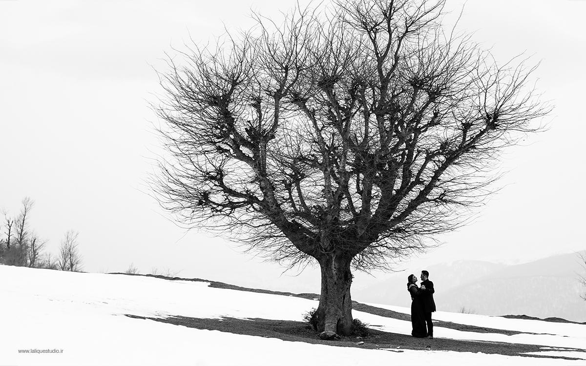 عکاسی فرمالیته و عروسی استودیو لالیک 35
