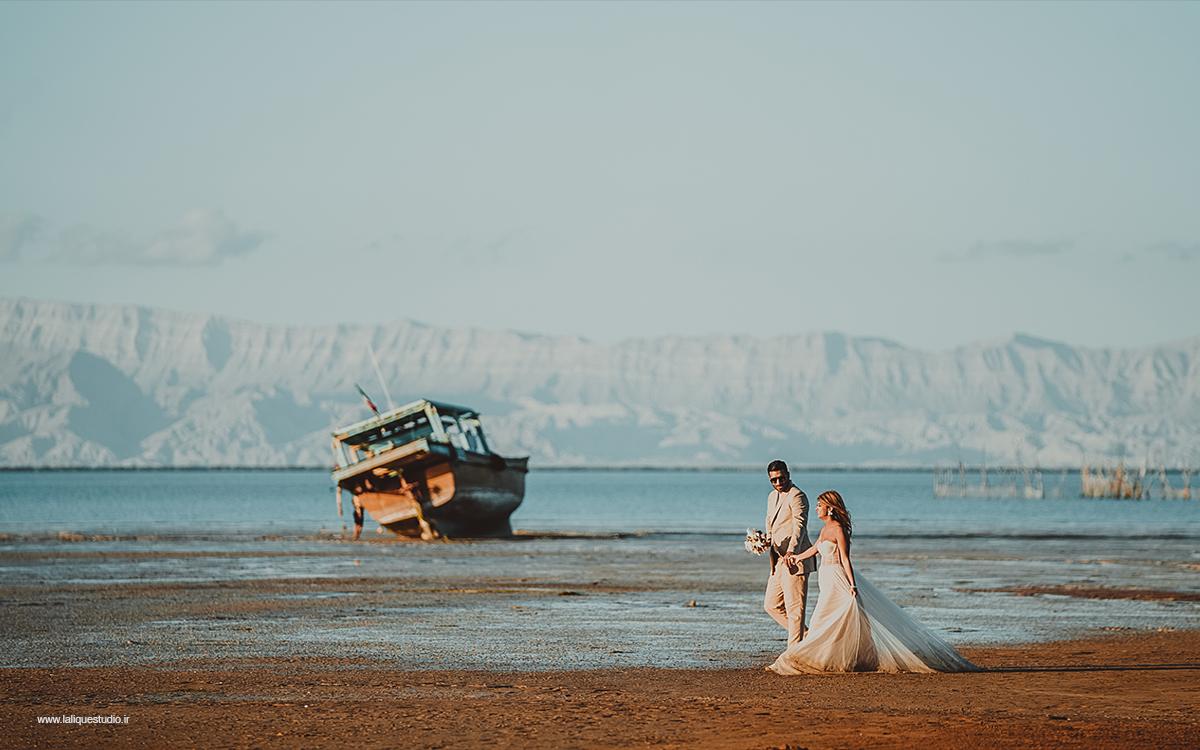 عکاسی فرمالیته و عروسی استودیو لالیک 37