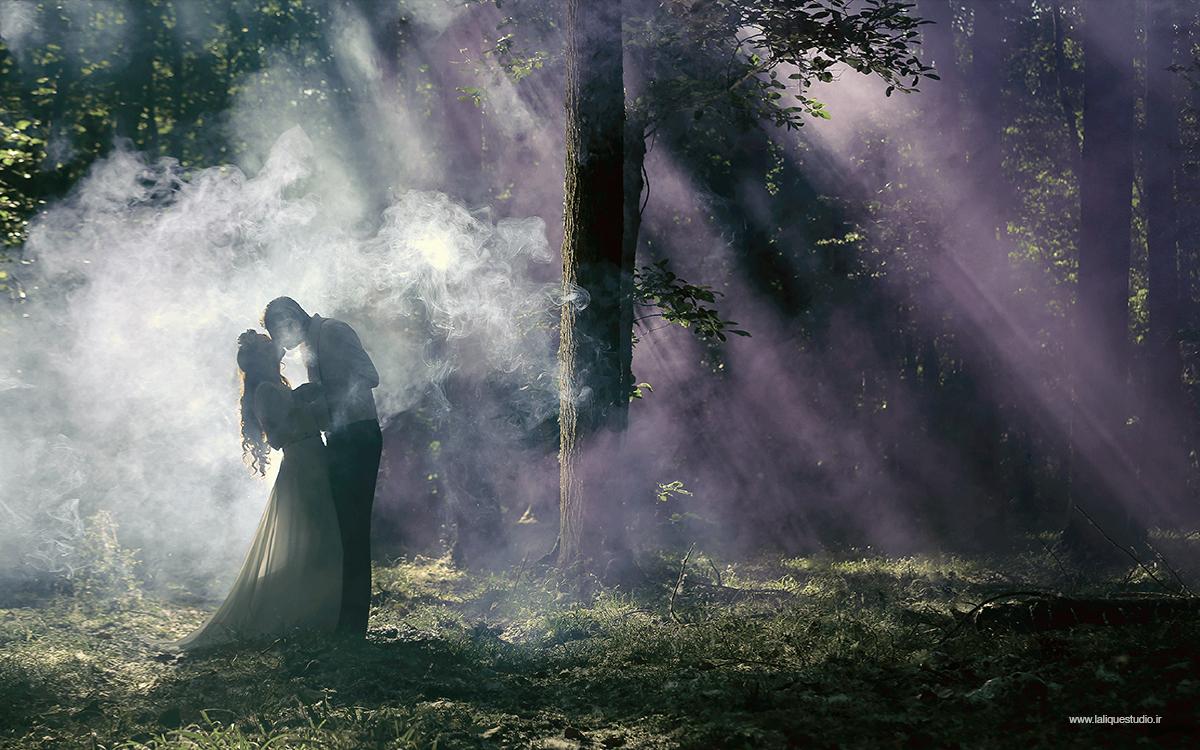 عکاسی فرمالیته و عروسی استودیو لالیک 38