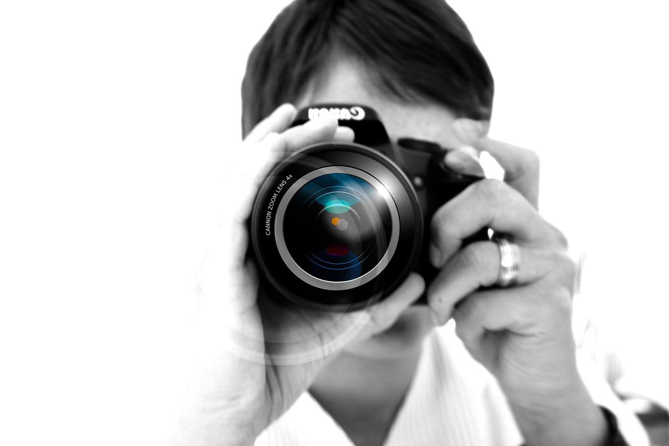 نگاهی به تاریخچه عکاسی جهان