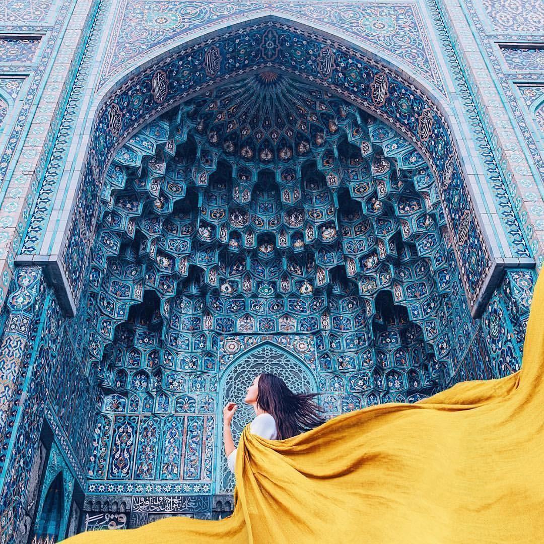 فرمالیته اصفهان ، تجربه ای تکرار نشدنی