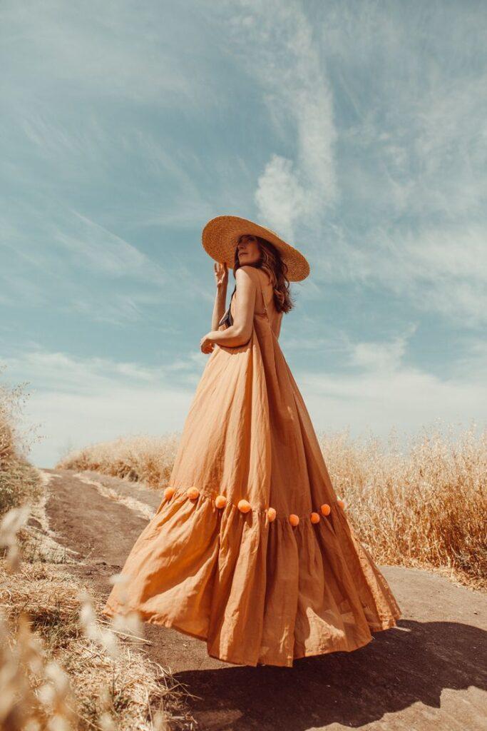 لباس مناسب فرمالیته کویر