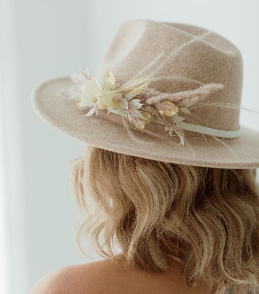 کلاه و سربند فرمالیته کویر