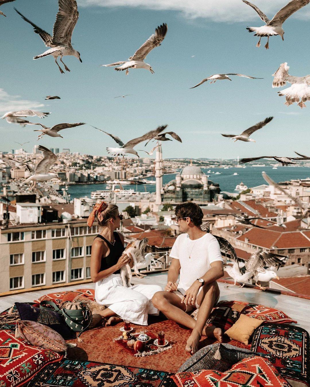 فرمالیته استانبول