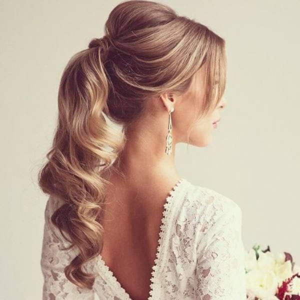 مدل موی عروس برای عکاسی فرمالیته ترکیه